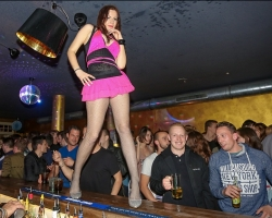 Party Pusher Tanz Show hot and wild_3