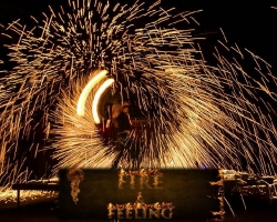 Feuer Show_21