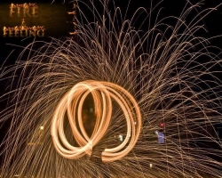 Feuer Show_22