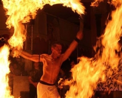 Feuer Show_23