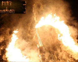 Feuer Show_24