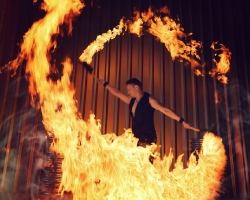 Feuer Show_26