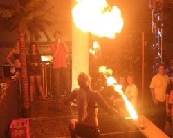 Feuerspuckshow/Fakir_4